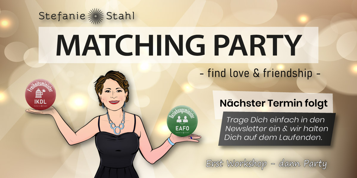 Matching Party Newsletter